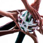 Представлен официальный мяч Евро-2020
