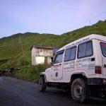 В Непале пятнадцать человек погибли при падении автобуса в реку