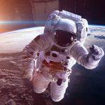 В невесомости кровь некоторых астронавтов начала течь назад