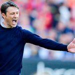 «Бавария» расторгла контракт с Ковачем