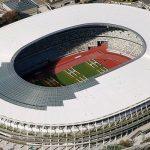 Завершено строительство нового стадиона для Олимпиады-2020 в Токио