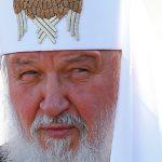 Патриарх Кирилл посетит саммит религиозных лидеров в Баку