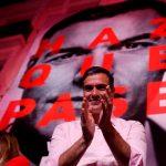 Сегодня в Испании проходят досрочные парламентские выборы