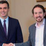 В Испании социалисты и ультралевые договорились о коалиции