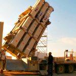 Секретная израильская ракета попала в руки России