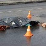 В Сумгаите автомобиль насмерть сбил уборщицу