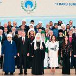 Участники религиозного саммита призвали урегулировать нагорно-карабахский конфликт