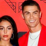 Невеста Роналду приревновала футболиста к португальской актрисе