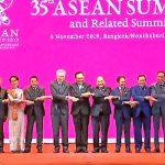 Члены АСЕАН не смогли договориться о новой зоне свободной торговли