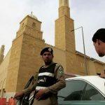 В Саудовской Аравии официально отменили телесные наказания за часть преступлений