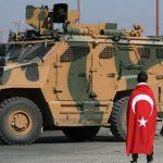 Первая группа турецких военных прибыла в Триполи