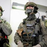 По подозрению в подготовке терактов в Берлине задержан сириец
