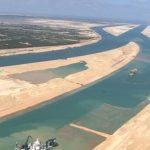 В Египте в 2020 году откроется музей Суэцкого канала