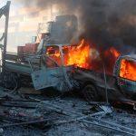 В городе Талль-Абьяд взорван заминированный автомобиль
