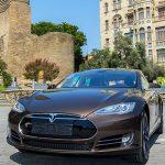 В парламенте предложили освободить электромобили от всех видов пошлин