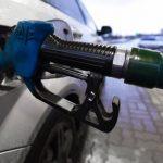 В Беларуси повышают цены на автотопливо из-за роста цены нефти