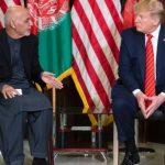 Трамп прибыл с необъявленным визитом в Афганистан
