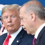Санкции США и база Инджирлик – новый виток конфликта