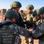 Военные Турции и РФ принимают меры против провокаций в Сирии