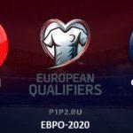 Франция и Турция вышли на Евро-2020