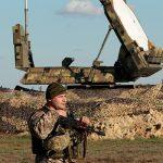 Украинская армия проводит боевые стрельбы вблизи границы с Россией