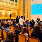 Проживающие в Австрии азербайджанцы встретились с предствателями Госкомитета по работе с диаспорой