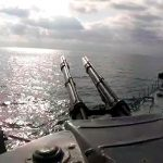 ВМС Азербайджана выполняют поставленные задачи в рамках оперативных учений
