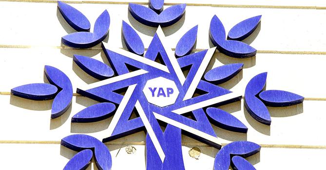 Принят новый Устав партии «Ени Азербайджан»