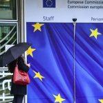 Еврокомиссия подготовила черновик стратегии по ослаблению карантинных мер - Не слишком ли рано?