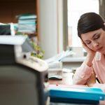 Ученые нашли причину хронической усталости