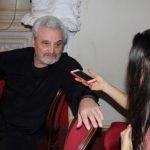 Юрий Александров: «Бакинская публика мне напоминает питерскую»