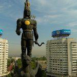 В Казахстане хотят переименовать Алматы