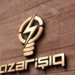 """""""Азеришыг"""" прекратил подачу электроэнергии из-за пожара около рынка"""
