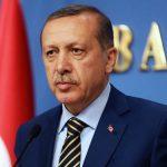 Эрдоган назвал условие вывода турецких войск из Сирии