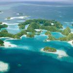 ЧП у Галапагосских островов: более двух тонн дизельного топлива попало в воды акватории