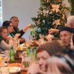 Акция доброты на берегу моря: Sea Breeze поздравил пожилых людей с праздниками