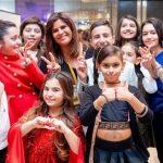 Победитель «Голос. Дети» и другие юные звезды едут на бакинскую «Зиму»