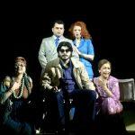 «Игра в снежки летом»: азербайджанские актеры отдали дань памяти Вагифу Самедоглы