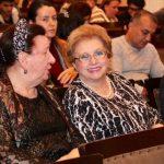 Фаина Алекперова: КВН в Азербайджане берет начало из 160-ой