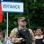 В ЛНР сообщили об отсутствии обстрелов за сутки со стороны ВСУ