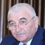 Мазахир Панахов: Календарный план внеочередных парламентских выборов готов и будет утвержден сегодня