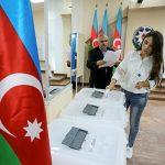 ЦИК аннулировал результаты по ряду избирательных участков