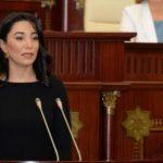 Новый омбудсмен Азербайджана представлена коллективу