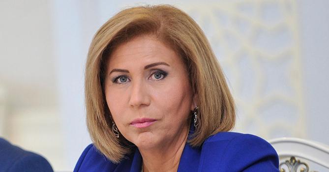 Сменился председатель Совета женщин ПЕА