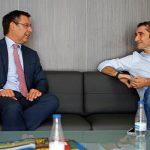 Бартомеу: «Вальверде должен сам решить, уходить ли в отставку весной»