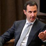 Башар Асад назвал два способа вытеснения ВС США из Сирии