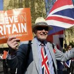 Британский парламент поддержал законопроект по Brexit во втором чтении
