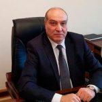 Эльдар Нуриев назначен заместителем министра юстиции