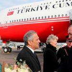 План Турции по Сирии будет обсужден во время встречи Эрдогана с Меркель, Макроном и Джонсоном