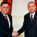 Правительство Сарраджа одобрило активизацию соглашения о сотрудничестве с Турцией